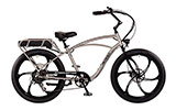 Pedego Interceptor 26