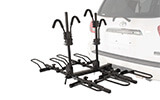 HR1400 Hollywood Racks 4-Bike Hitch Mount Bike Rack